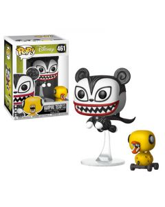 Funko Pop! Nightmare Before Christmas Vampire Teddy with Duck